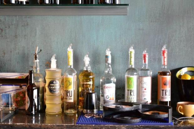Sustainable Liquor
