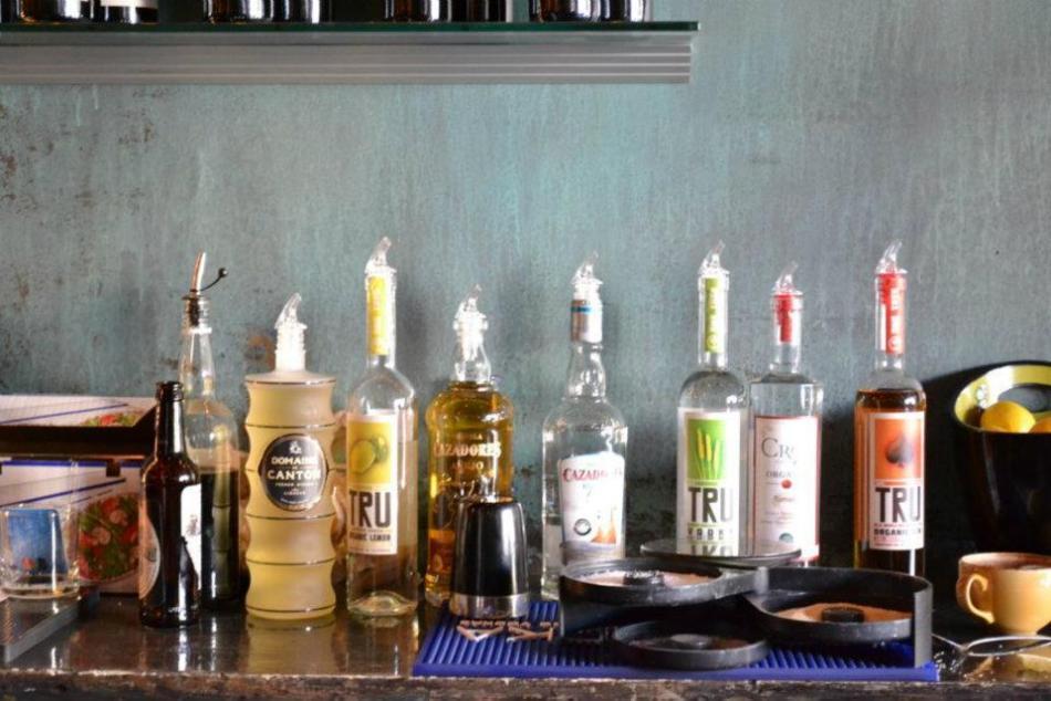 Sustainable Liquor